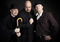 Magiker - Magicians