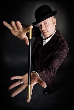 Peter Varg - Illusionist