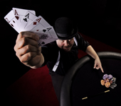 Card Magic Poker Tricks